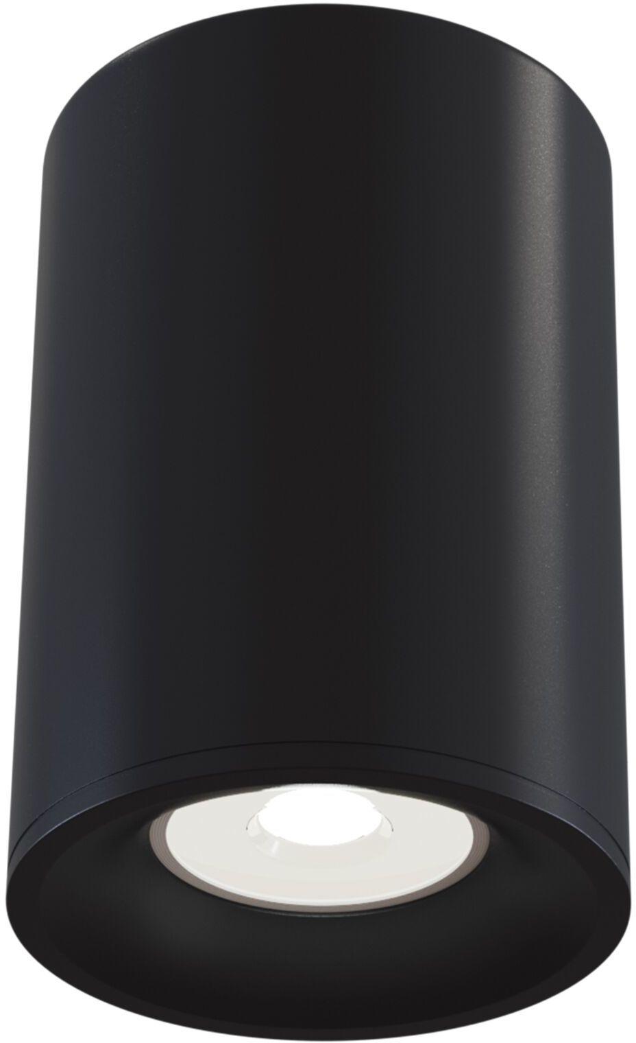 Lampa sufitowa TUBA ALFA C012CL-01B - Maytoni