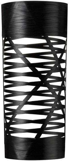 Tress H60 czarny - Foscarini - lampa ścienna