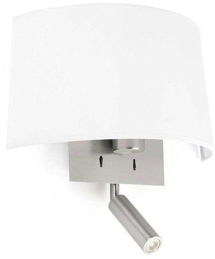 Volta H29 biały - Faro - lampa ścienna