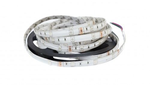 Taśma LED RGB 150SMD5050 5m IP65 - 5m.