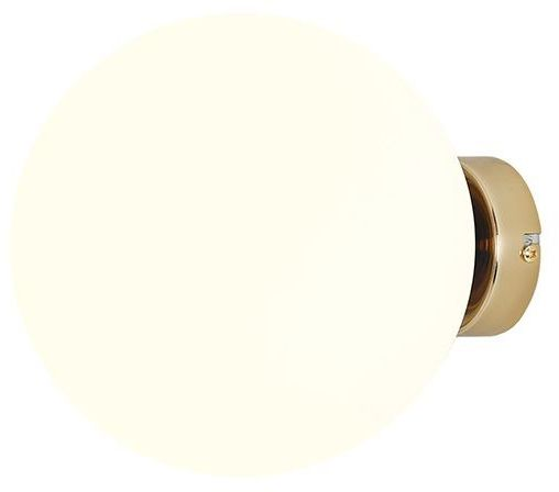 Ball kinkiet 1 złoty 1076C30/M - Aldex // Rabaty w koszyku i darmowa dostawa od 299zł !