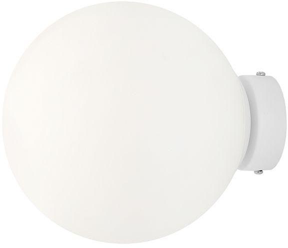 Ball kinkiet biały kula 1076C/M - Aldex // Rabaty w koszyku i darmowa dostawa od 299zł !