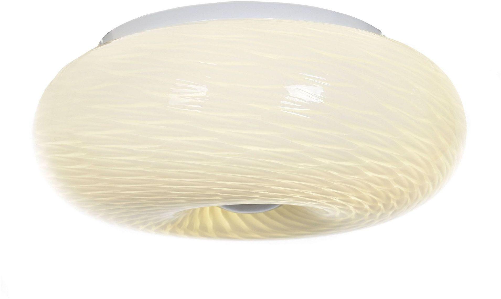 NOWOCZESNA LAMPA SUFITOWA PLAFON EVIANTE D28