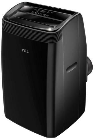 TCL TAC-09CPB/NZBHE (czarny) - Kup na Raty - RRSO 0%
