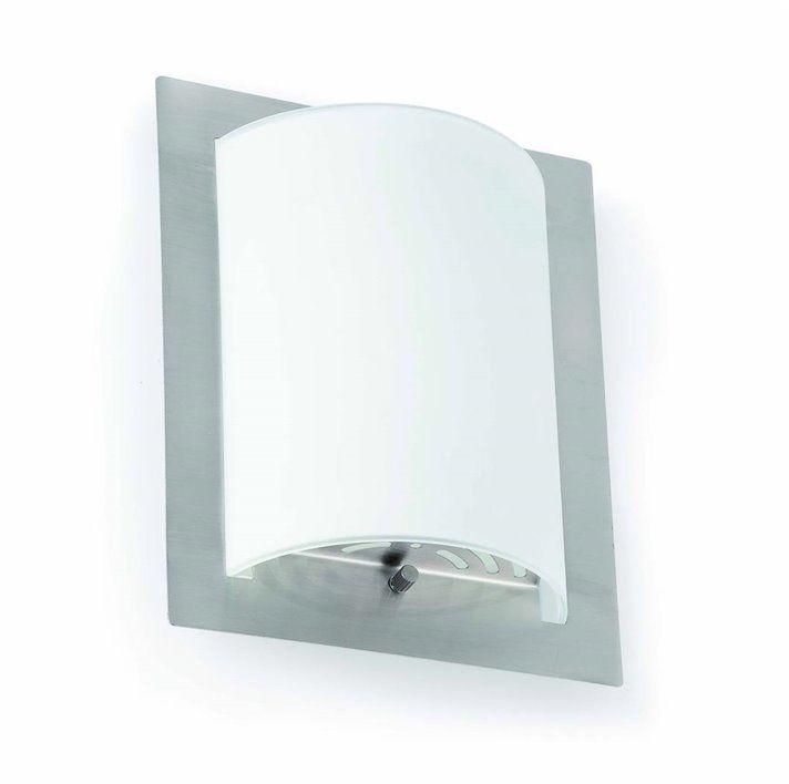 Diula L20 biały - Faro - lampa ścienna