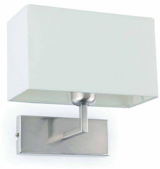 Roda L28 biały - Faro - lampa ścienna