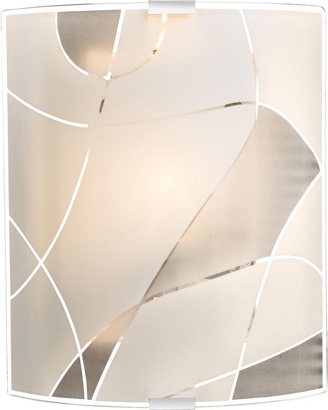 Globo PARANJA 40403W2 kinkiet lampa ścienna 1xE27 22,5cm