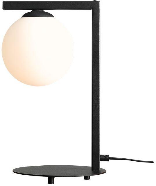 Zac lampka biurkowa czarna 1038B1/1 - Aldex // Rabaty w koszyku i darmowa dostawa od 299zł !
