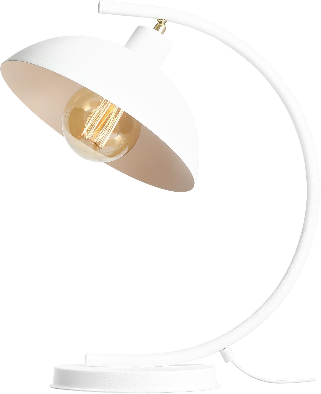 Espace lampka biurkowa biała 1036B - Aldex // Rabaty w koszyku i darmowa dostawa od 299zł !