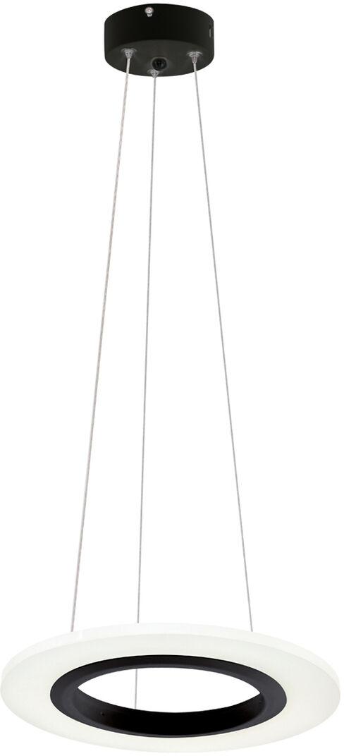 Lampa wisząca COSMO nowoczesna ML345 Milagro  Skorzystaj z kuponu -10% -KOD: OKAZJA