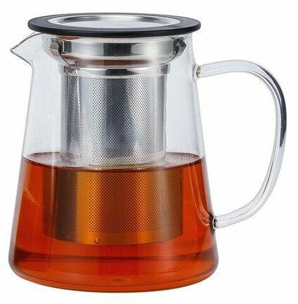 4Home Dzbanek do herbaty Tea time Hot&Cool, 650 ml