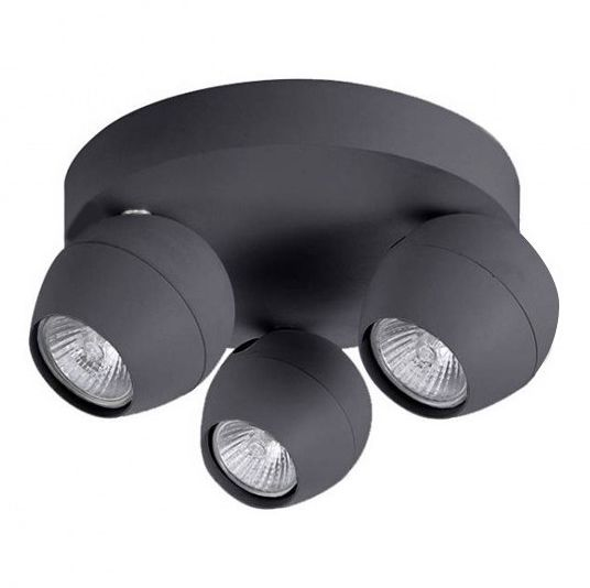 Oprawa sufitowa PERA 3 AZ1255 - Azzardo +LED - Zapytaj o kupon rabatowy lub LEDY gratis