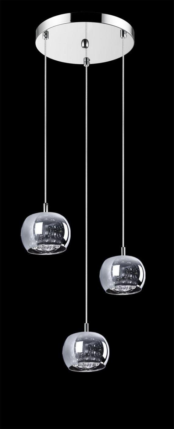 Crystal Iii - Zuma Line - żyrandol nowoczesny