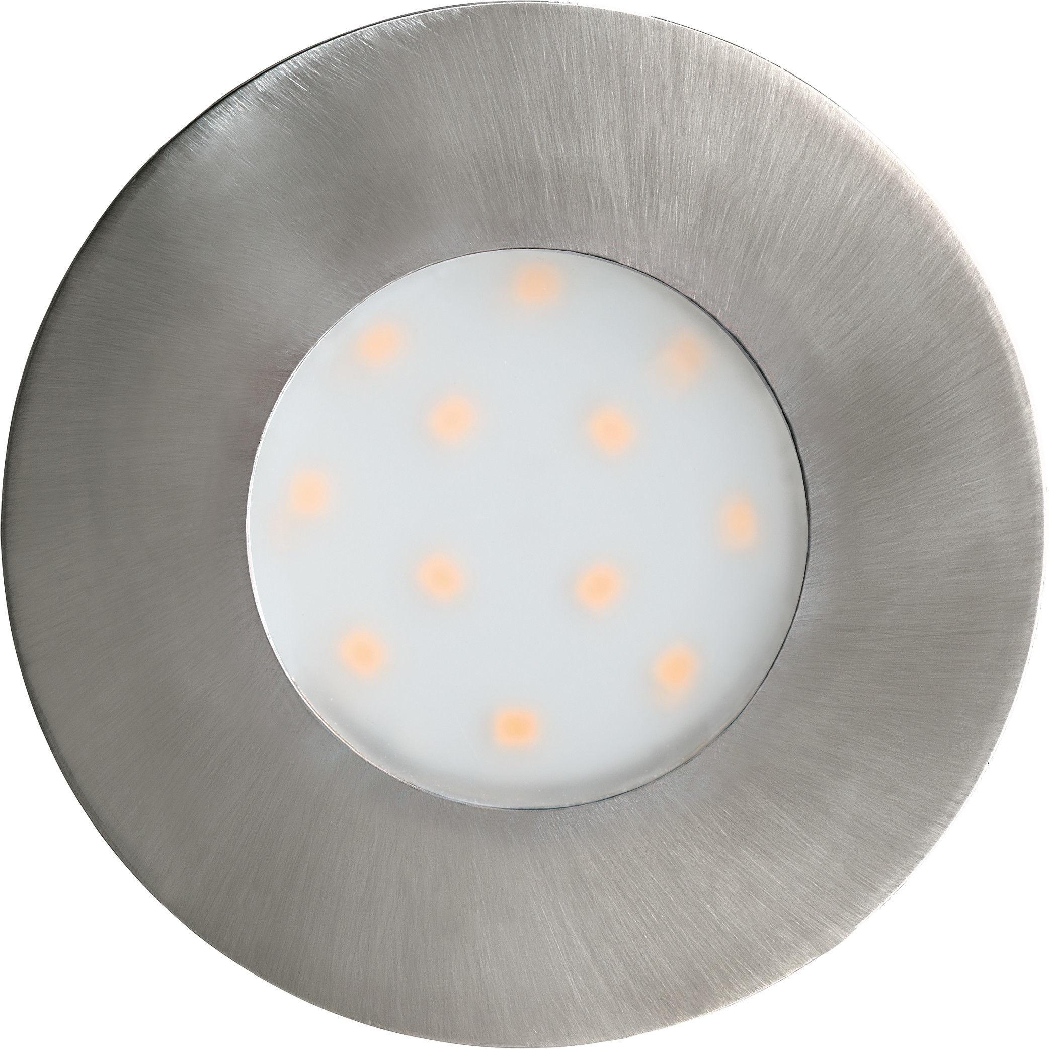 Oprawa zewnętrzna wpuszczana 1x6W LED 96415 PINEDA- IP44 EGLO