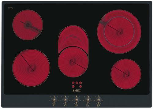 Płyta ceramiczna Smeg P875AO