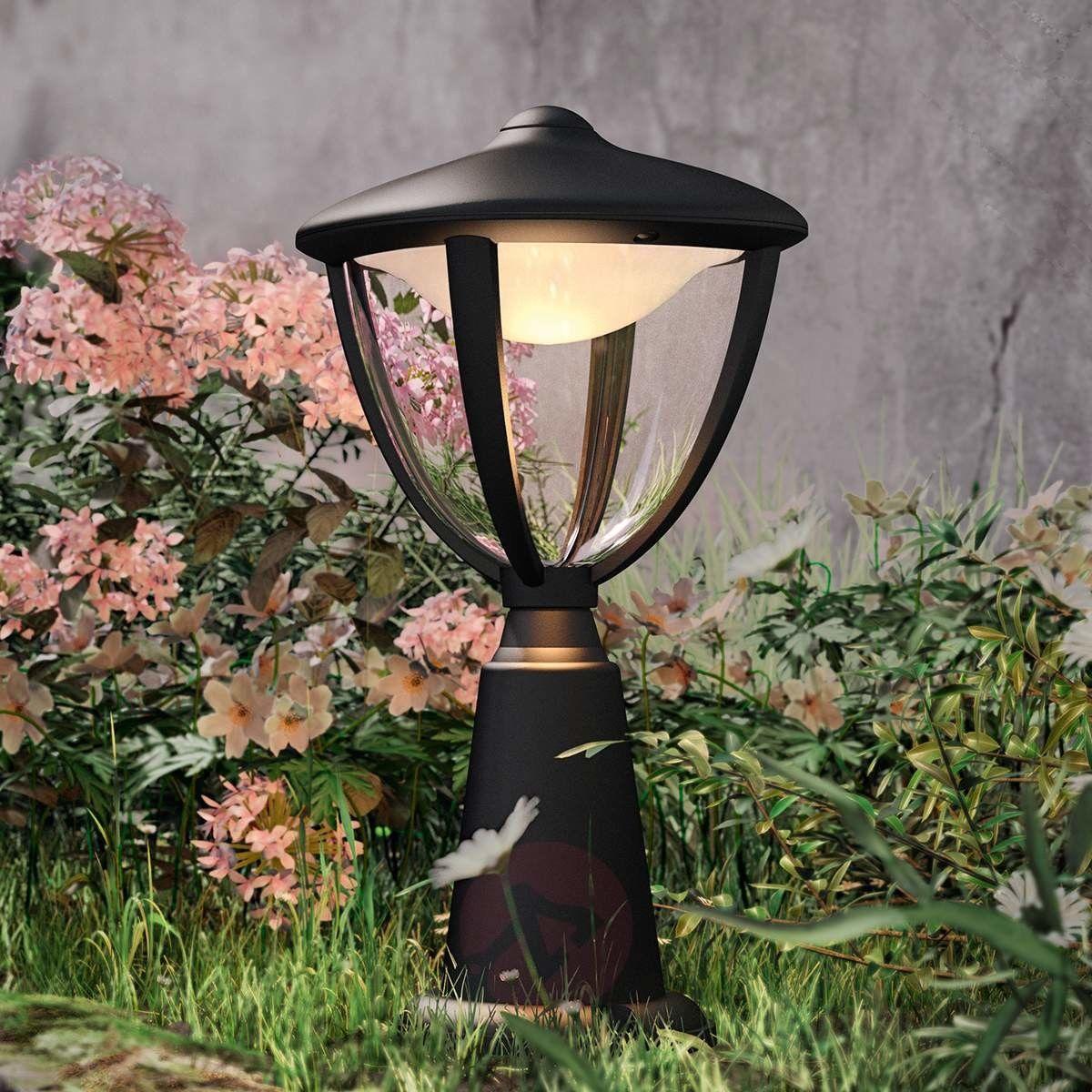 --- WYSYLKA 24H --- Lampa stojąca PHILIPS Robin 15472/30/16 led ledy 154723016