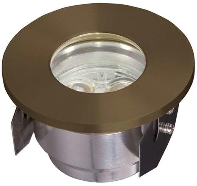 Oprawa najazdowa FUSION GZ/FUSION2 IP67 - Elstead Lighting  Skorzystaj z kuponu -10% -KOD: OKAZJA