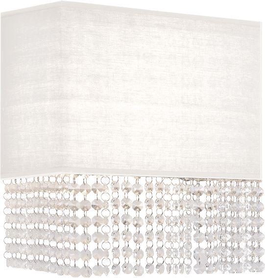 Kinkiet GLAMOUR WALL AZ1590 - Azzardo - Zapytaj o kupon rabatowy lub LEDY gratis