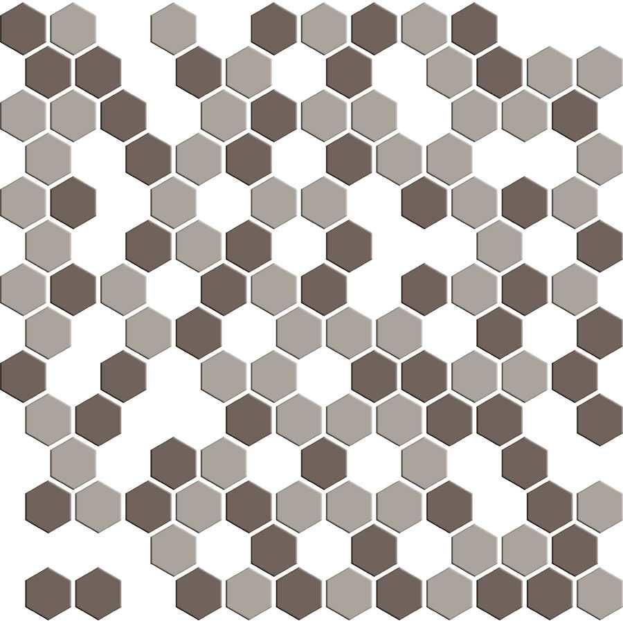 MIDAS - Mozaika szklana 6mm A-MBO06-XX-005