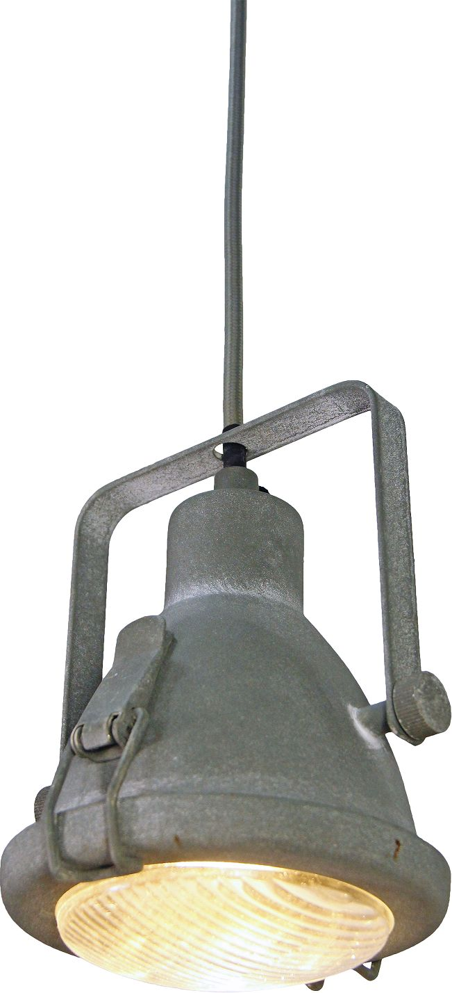 Lampa wisząca TOBRUK AZ1585 - Azzardo - Zapytaj o kupon rabatowy lub LEDY gratis