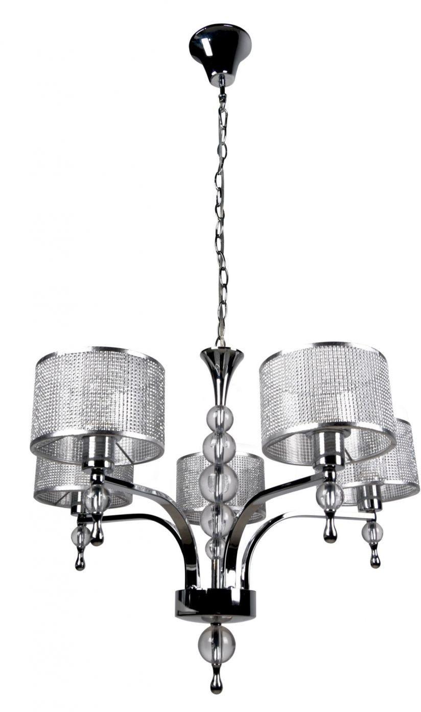 Jewellery V - Zuma Line - lampa wisząca klasyczna