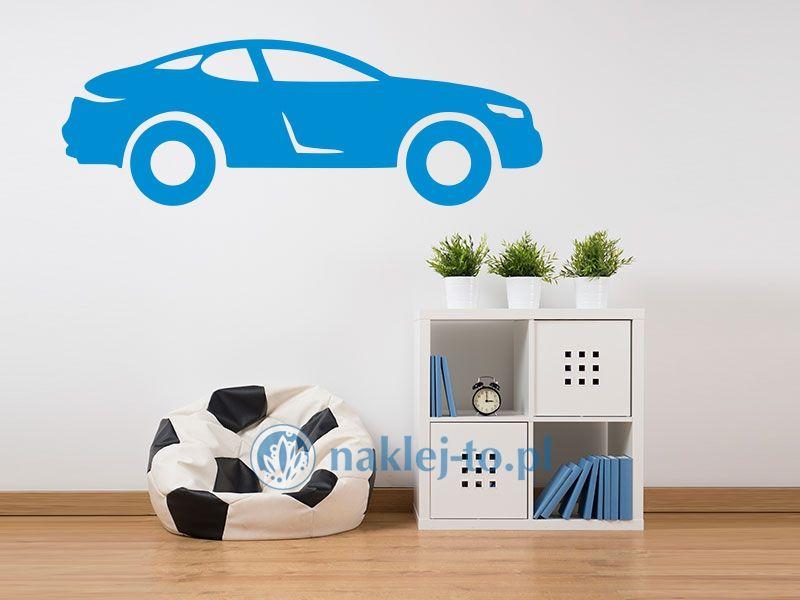 Auto 7 naklejka na ścianę naklejka na ścianę auto