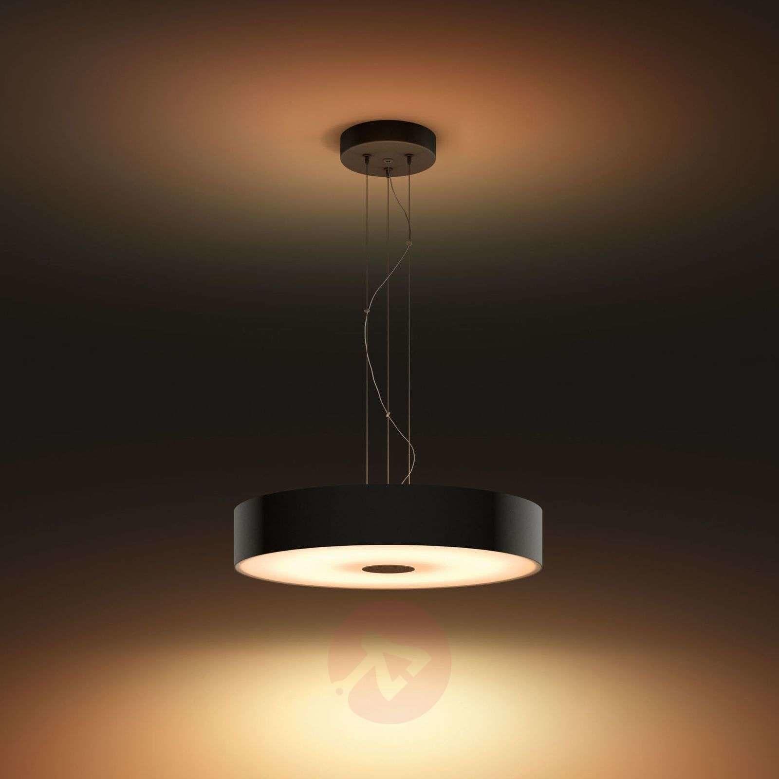 40339/30/P6 FAIR LAMPA WISZĄCA -WERSJA Z BLUETOOTH- PHILIPS HUE