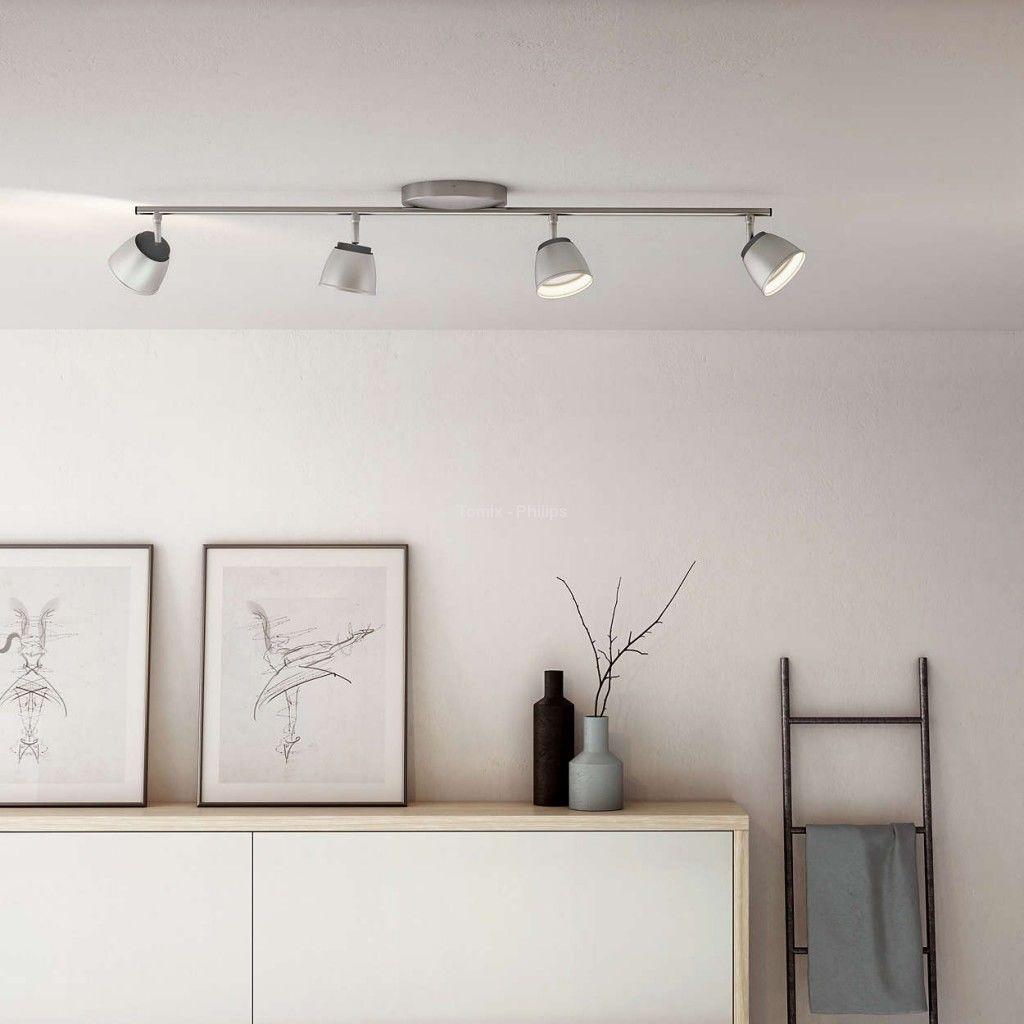 COUNTY 53354/17/16 REFLEKTOR LAMPA LED PHILIPS -- WYSYŁKA 48H -- LEDY