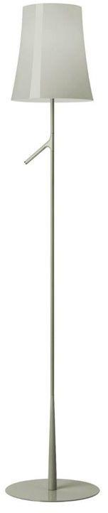 Birdie H150 szary - Foscarini - lampa podłogowa