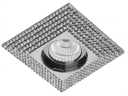 Oprawa do wbudowania PIRAMIDE XL AZ1612 - Azzardo - Zapytaj o kupon rabatowy lub LEDY gratis