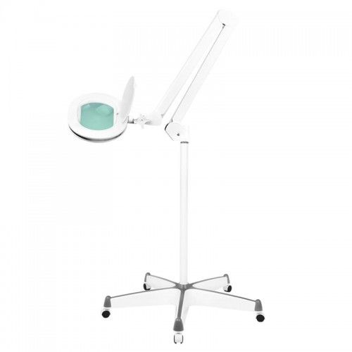 LAMPA LUPA ELEGANTE 6028 60 LED SMD 5D ZE STATYWEMREG. NATĘŻENIE ŚWIATŁA