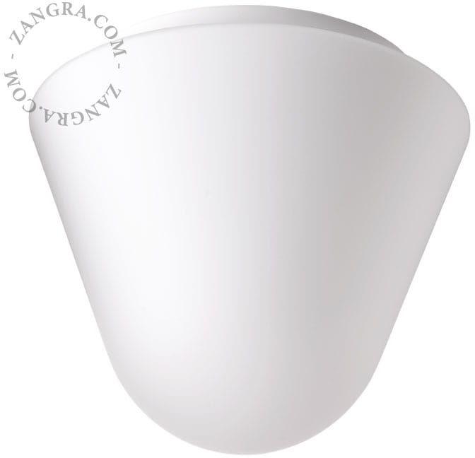Lampa Sufitowa Wodoodporna Handmade Zangra 096