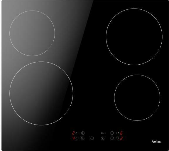 Amica PC6400ZD - 24,97 zł miesięcznie