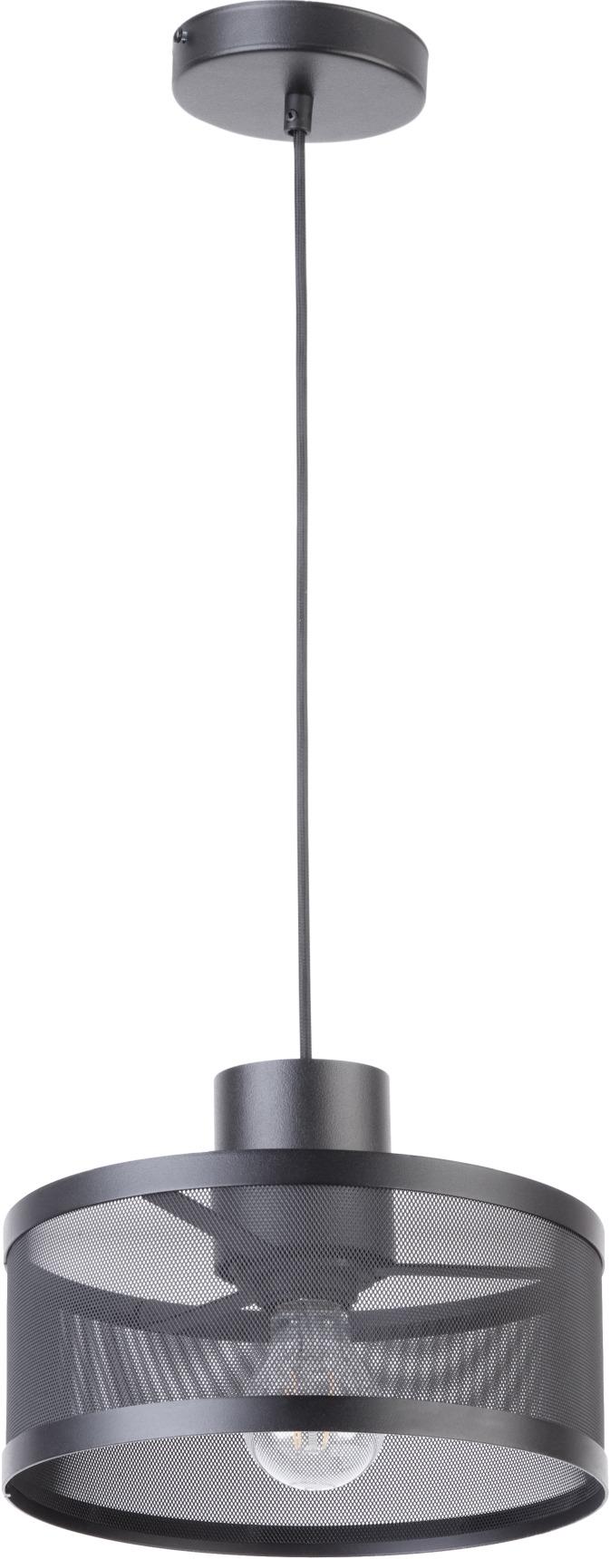Lampa wisząca BONO 1 CZARNY 31904 - Sigma Do -17% rabatu w koszyku i darmowa dostawa od 299zł !