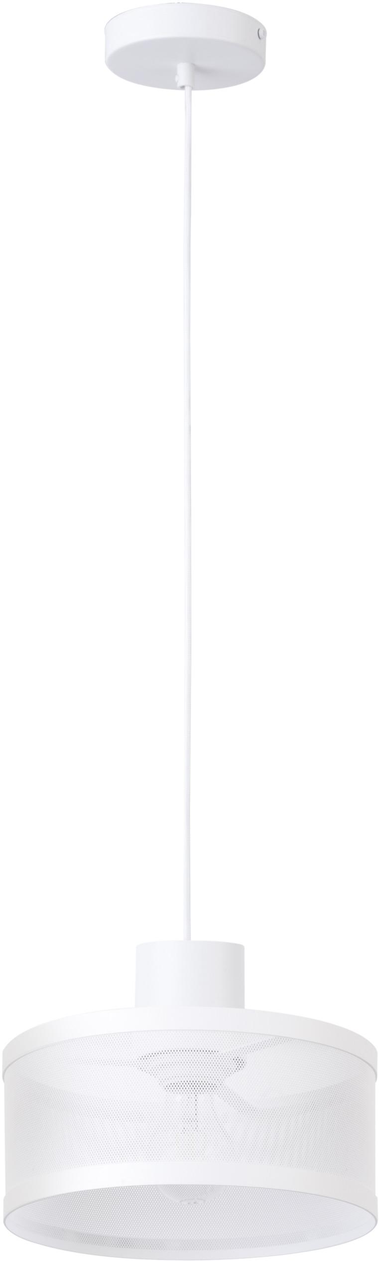 Lampa wisząca BONO 1 BIAŁY 31905 - Sigma Do -17% rabatu w koszyku i darmowa dostawa od 299zł !