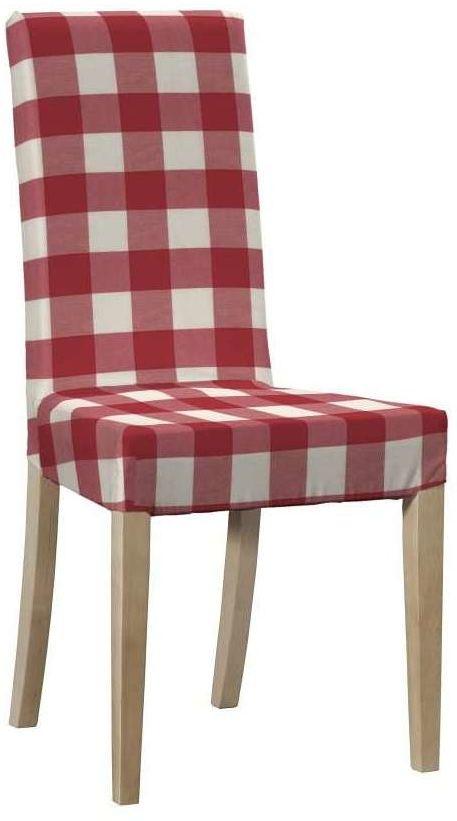Sukienka na krzesło Harry krótka 136-18, krzesło Harry