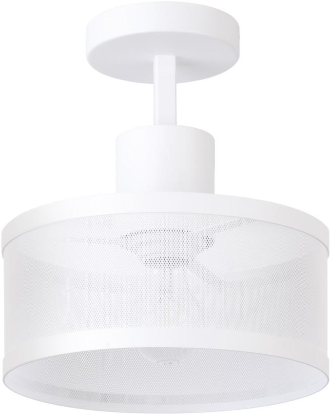Lampa wisząca BONO 1 PL BIAŁY 31911 - Sigma Do -17% rabatu w koszyku i darmowa dostawa od 299zł !