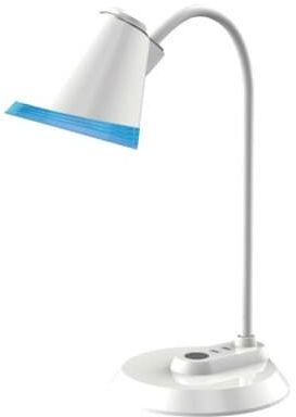 Lampa biurkowa MAXCOM ML4500 Mico biały. > DARMOWA DOSTAWA ODBIÓR W 29 MIN DOGODNE RATY