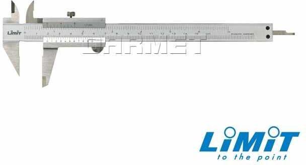 Suwmiarka traserska 150 mm - Limit 35130103