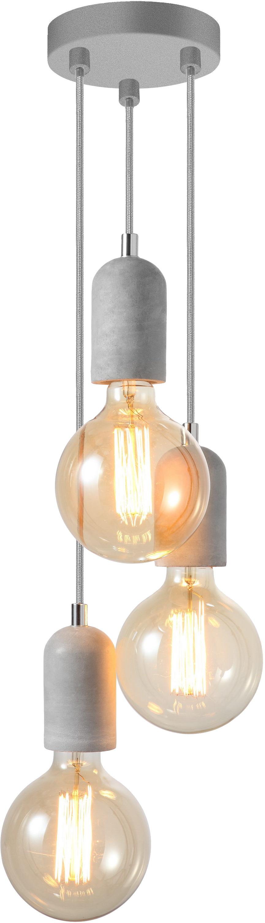 Lampa wisząca VOLTA 3 AZ2385 - Azzardo - Zapytaj o kupon rabatowy lub LEDY gratis
