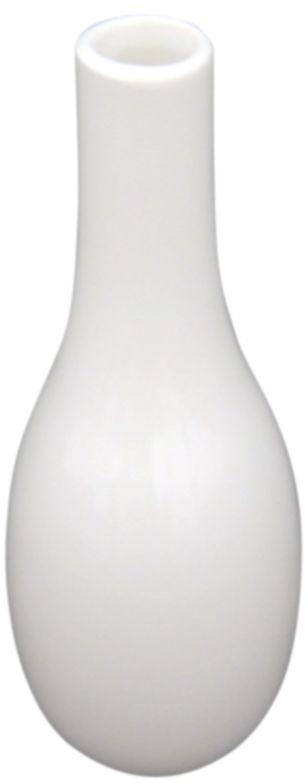 Wazonik porcelanowy Modermo Prima wys. 17 cm