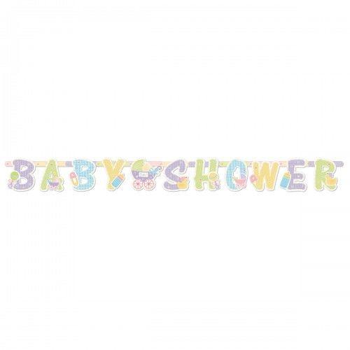 Baner na baby Shower