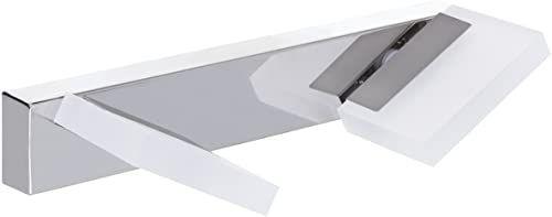 Activejet Aje-Icaro 1 Kinkiet Led ,Srebrny ,