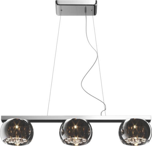 Crystal - Zuma Line - żyrandol nowoczesny