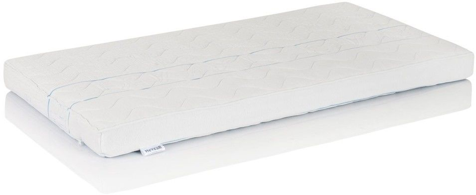 Pakiet: Materac Lateksowo Kokosowy Krzyś Hevea 120 x 60 cm + Darm. Dost. + GRATIS + Darm. ew. Zwrot lub Wym. + Gwaranacja