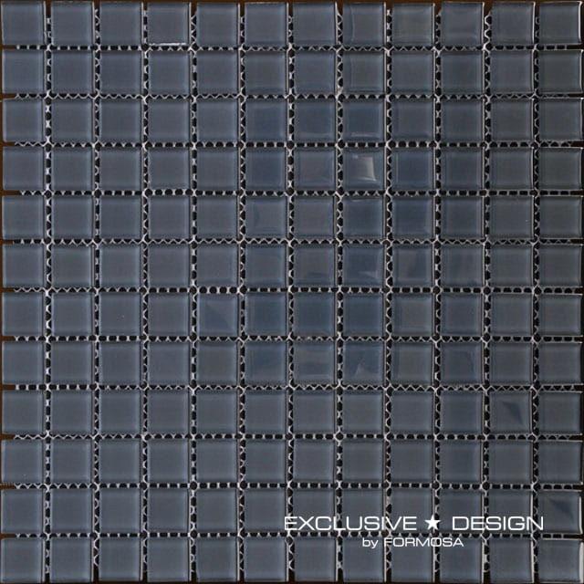 MIDAS - Mozaika szklana 4mm A-MGL04-XX-016 grafit