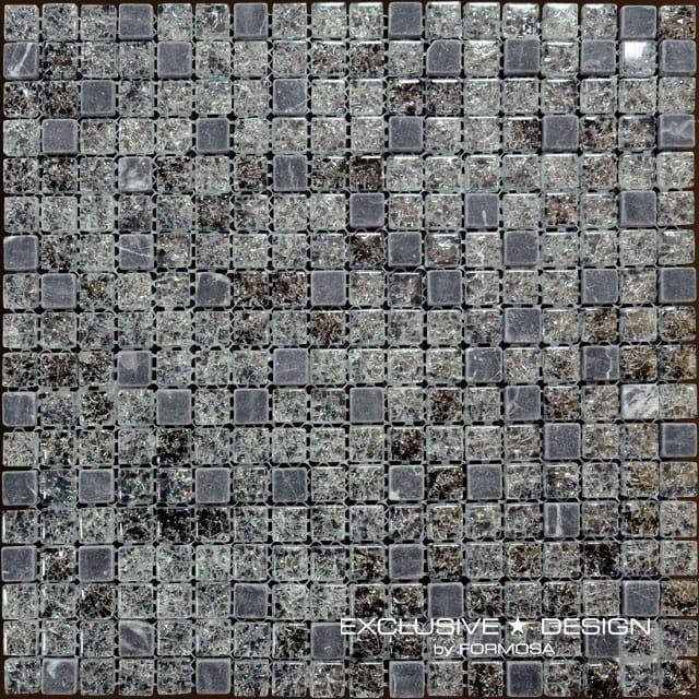 MIDAS - Mozaika szklano-kamienna 8mm A-MMX08-XX-011