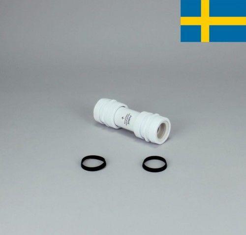 Syfon suchy do odprowadzania skroplin ø32/40 mm
