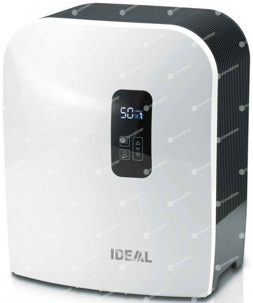 Oczyszczacz powietrza Ideal AW 40 z nawilżaniem