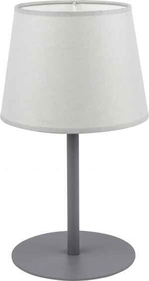 Lampa stołowa Maja Gray TK Lighting